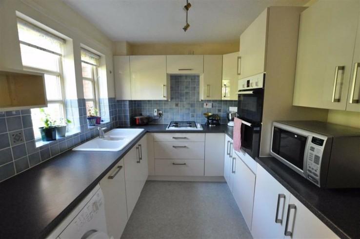 Newland - Worcestershire - Denny & Salmond