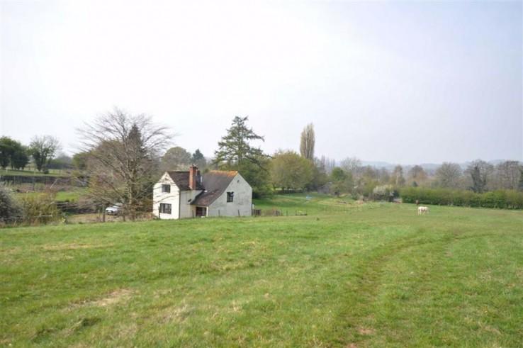 Aylescroft - Herefordshire - Denny & Salmond