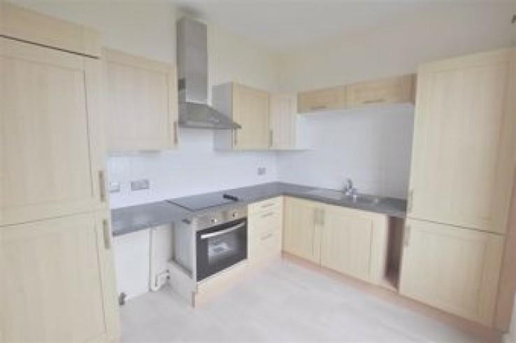 Hanley Terrace - Worcestershire - Denny & Salmond