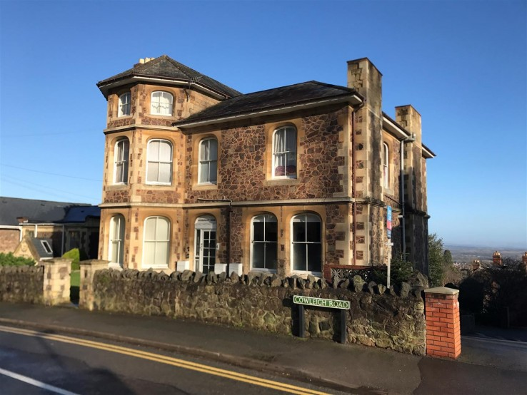 Scarborough House, Cowleigh Road, Malvern - Worcestershire - Denny & Salmond