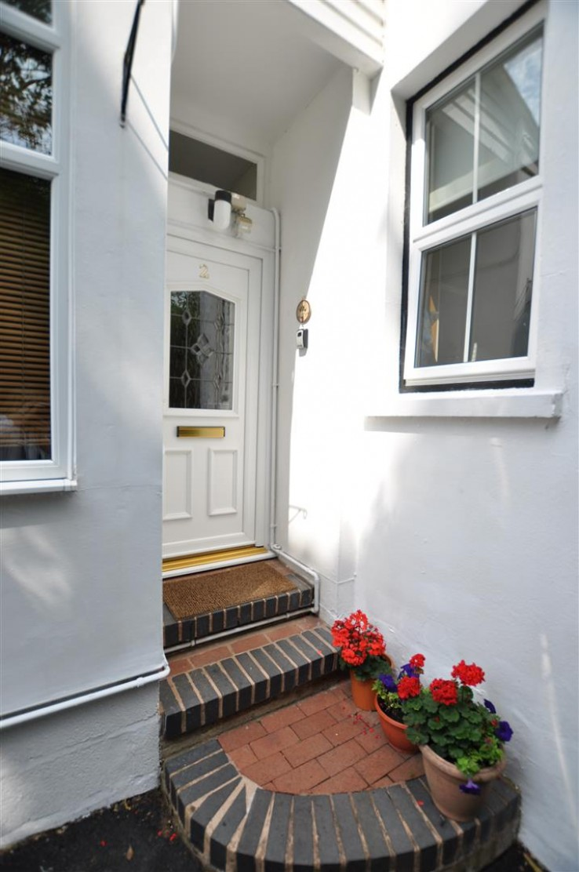 32 St. James Road, Malvern - Worcestershire - Denny & Salmond