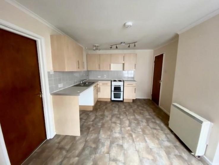 Flat 1, 11 Worcester Road, Great Malvern - Worcestershire - Denny & Salmond