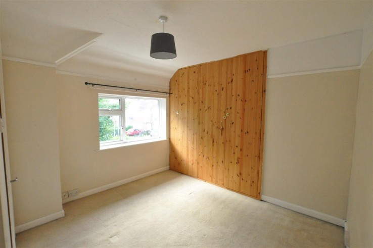 Queensway, Hereford -  - Denny & Salmond