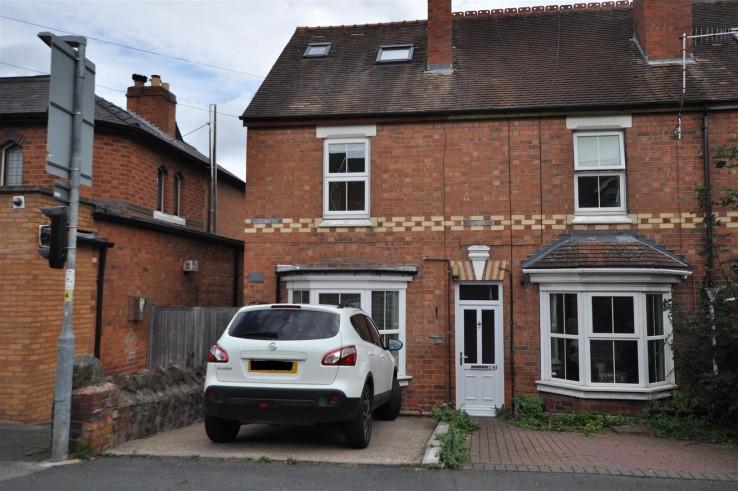 Newtown Road, Malvern - Worcestershire - Denny & Salmond