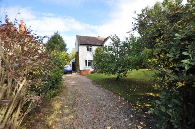 Guarlford Road, Malvern - Worcestershire - Denny & Salmond