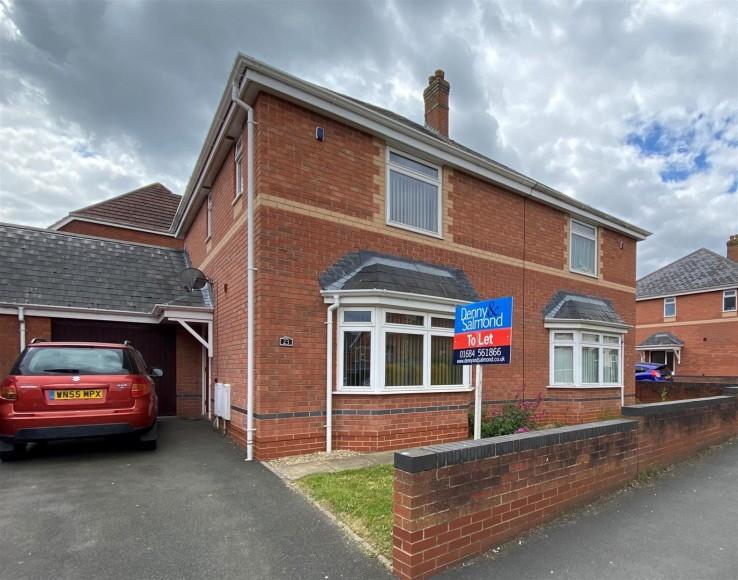 23 Yates Hay Road - Worcestershire - Denny & Salmond