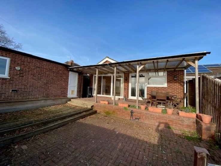 Highfield Close, Malvern - Worcestershire - Denny & Salmond