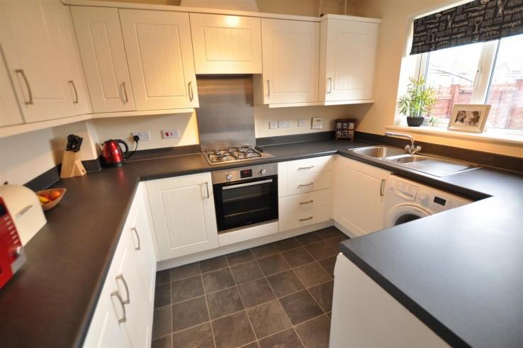 Bracken Way, Malvern - Worcestershire - Denny & Salmond