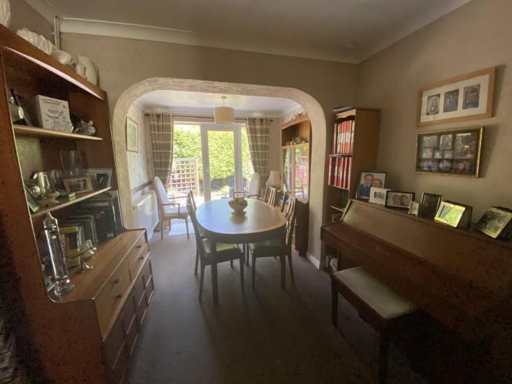 Charles Way, Malvern - Worcestershire - Denny & Salmond