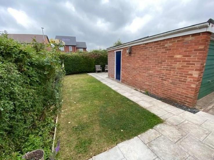Brookfarm Drive, Malvern - Worcestershire - Denny & Salmond