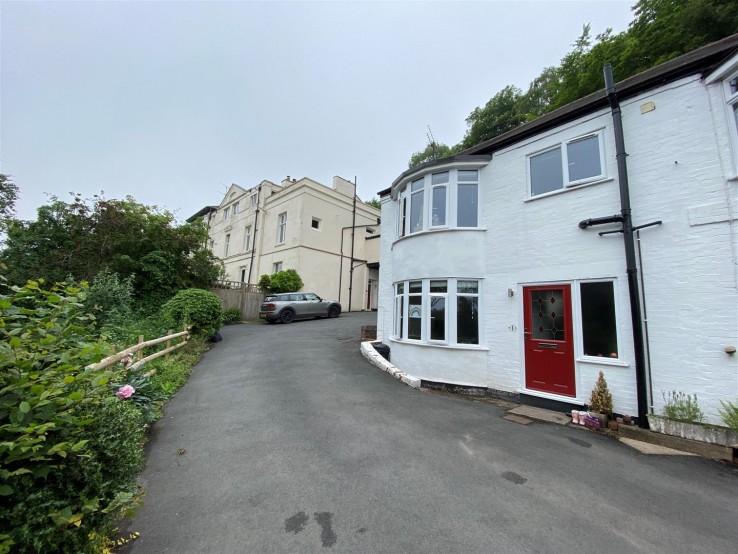 Holywell Road, Malvern - Worcestershire - Denny & Salmond