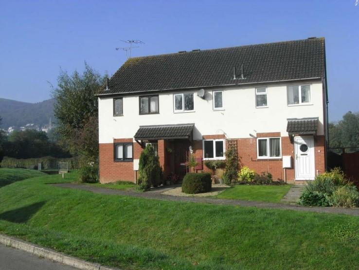 Harbinger Avenue, Malvern - Worcestershire - Denny & Salmond