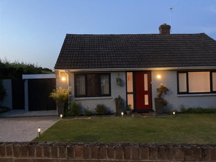 Russell Drive, Malvern - Worcestershire - Denny & Salmond