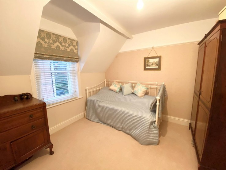 Balmoral, 1 Victoria Road, Malvern - Worcestershire - Denny & Salmond