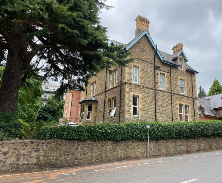 Balmoral, Victoria Road, Malvern - Worcestershire - Denny & Salmond
