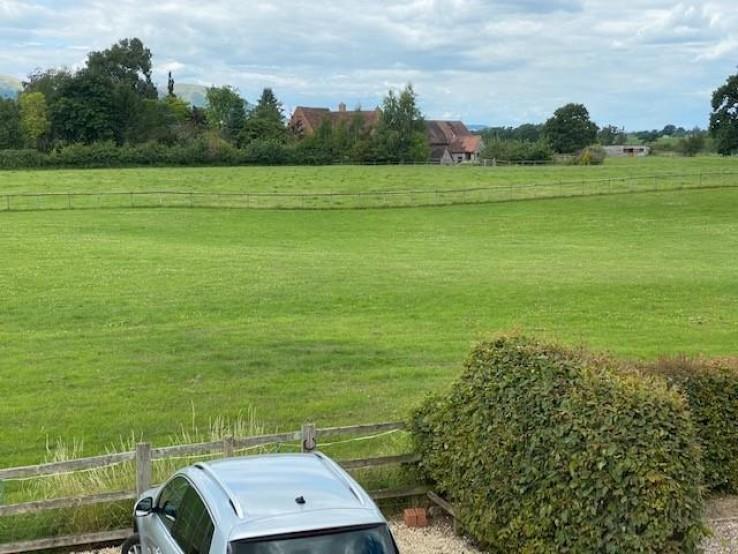Horton Lea, Hanley Swan, Worcester - Worcestershire - Denny & Salmond