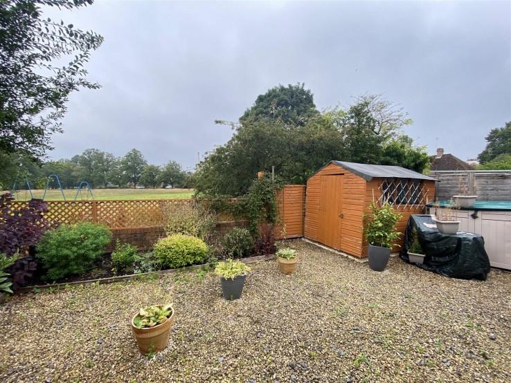 Green Close, Evendine Lane, Colwall Green, Malvern - Herefordshire - Denny & Salmond
