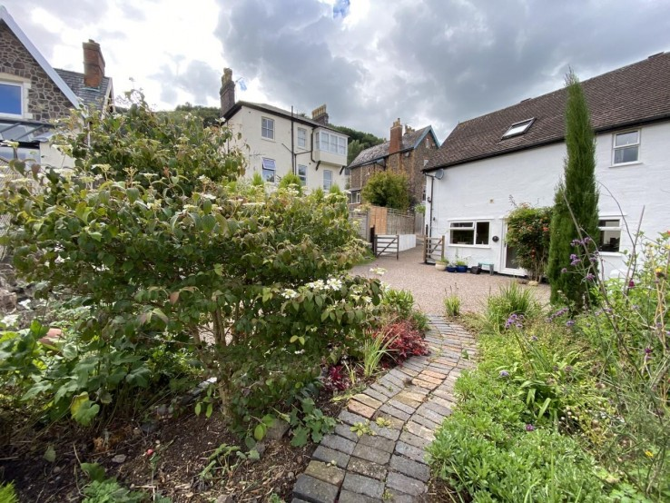 Cowleigh Road, Malvern - Worcestershire - Denny & Salmond