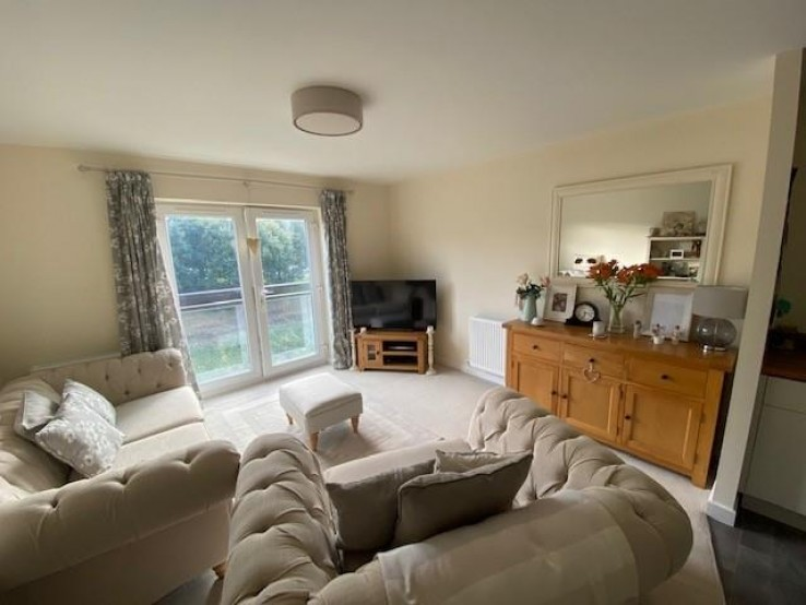 Somerford House, Hill View Road. -  - Denny & Salmond