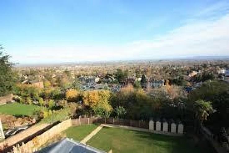 30 Worcester Road, Malvern - Worcestershire - Denny & Salmond