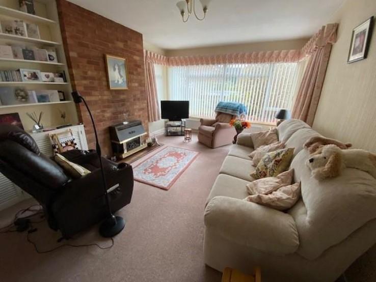 Aston Drive, Malvern - Worcestershire - Denny & Salmond