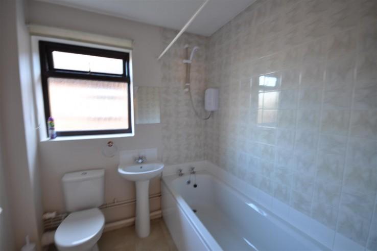 7 Beechcroft,Frederick Road, MalvernWorcestershire - Worcestershire - Denny & Salmond