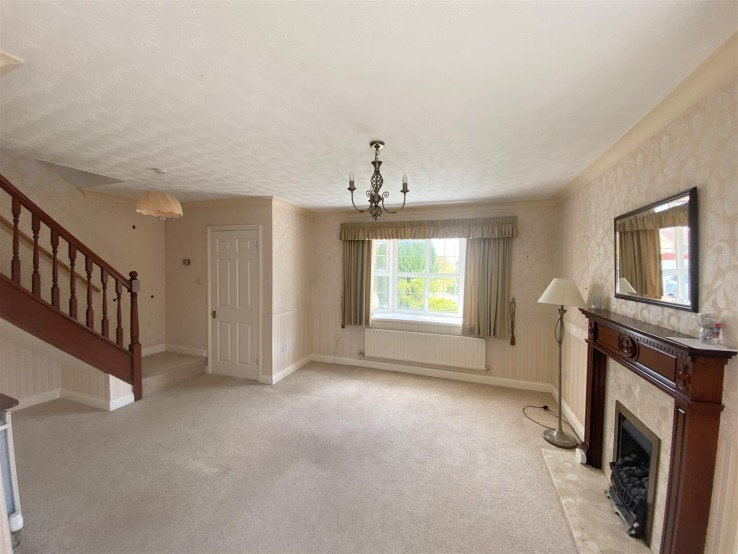 Charlock Road, Malvern - Worcestershire - Denny & Salmond