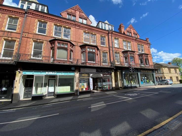Graham Road, Malvern - Worcestershire - Denny & Salmond