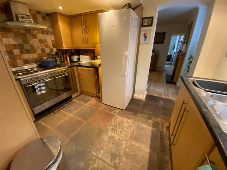 Lower Chase Road, Malvern - Worcestershire - Denny & Salmond