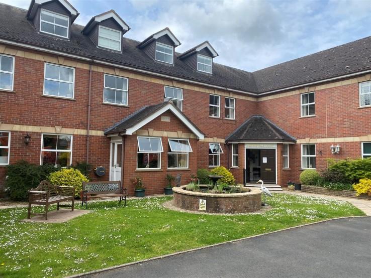 Barnards Green Road, Malvern - Worcestershire - Denny & Salmond