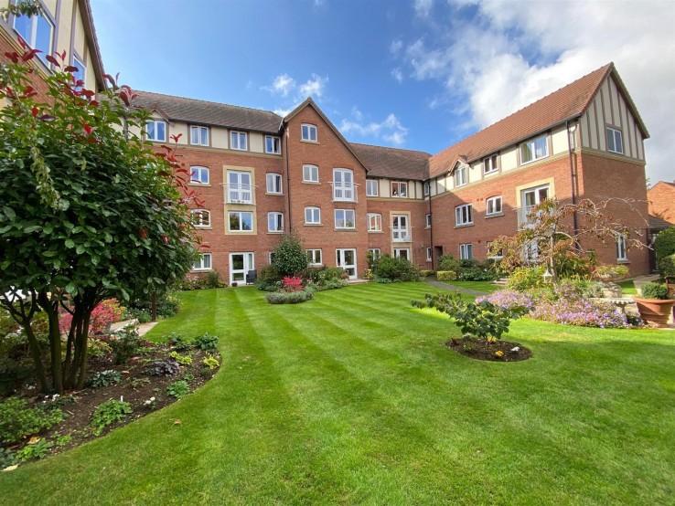 Worcester Road, Malvern -  - Denny & Salmond