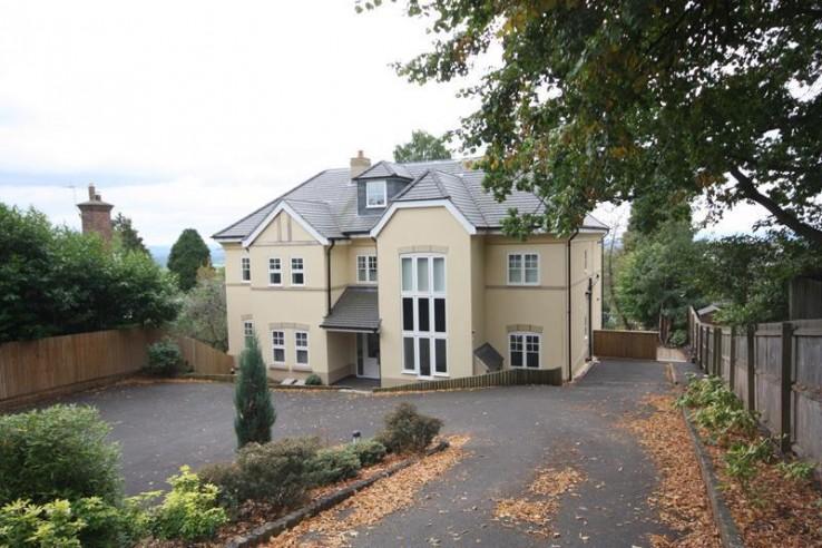 Peachfield Road, Malvern - Worcestershire - Denny & Salmond