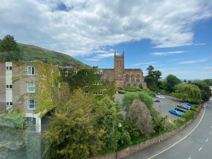 Abbey Road, Malvern - Worcestershire - Denny & Salmond