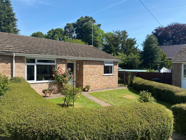Bishops Frome, Worcestershire - Herefordshire - Denny & Salmond