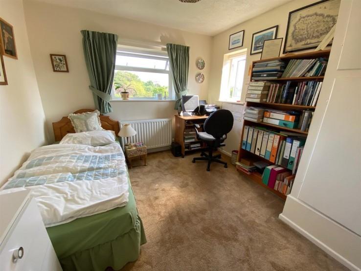 Cambridge Close, Upper Welland - Worcestershire - Denny & Salmond