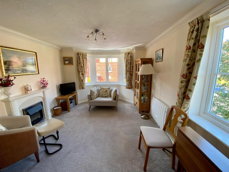 Howsell Road, Malvern -  - Denny & Salmond