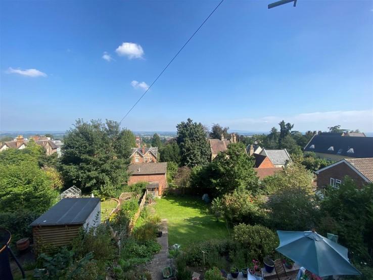 23 Wells Road, Malvern - Worcestershire - Denny & Salmond