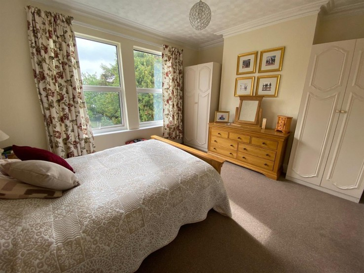 Crescent Road, Colwall, Malvern - Herefordshire - Denny & Salmond