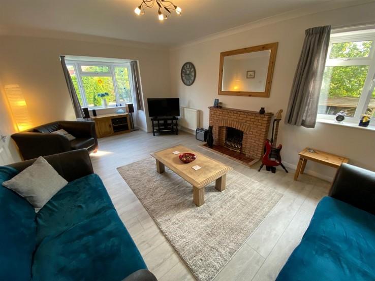 Chapel Close, Leigh Sinton, Malvern - Worcestershire - Denny & Salmond