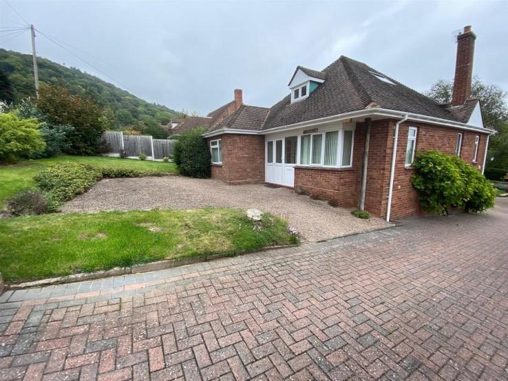 Hanley Road, Malvern - Worcestershire - Denny & Salmond