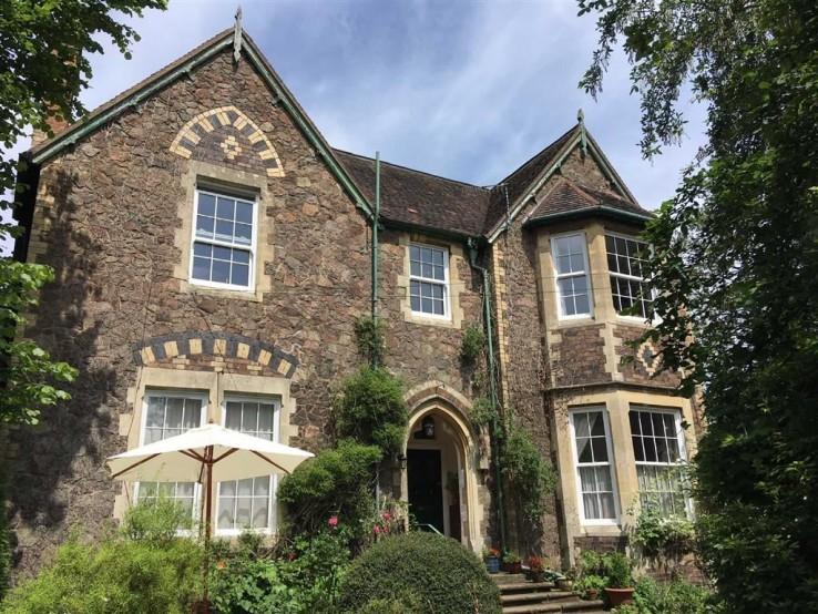 Como Road - Worcestershire - Denny & Salmond