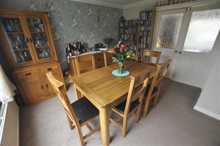 Pixiefields, Cradley - Worcestershire - Denny & Salmond