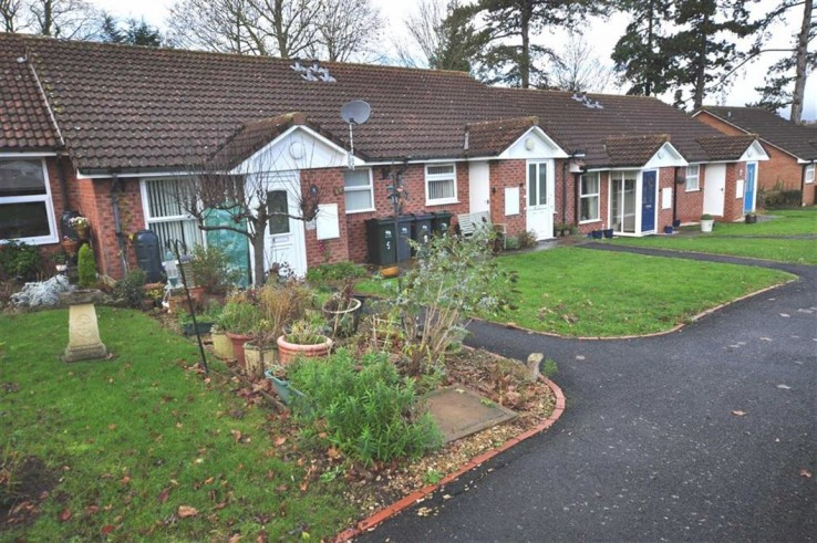 Brackenhurst, Ranelegh Road - Worcestershire - Denny & Salmond