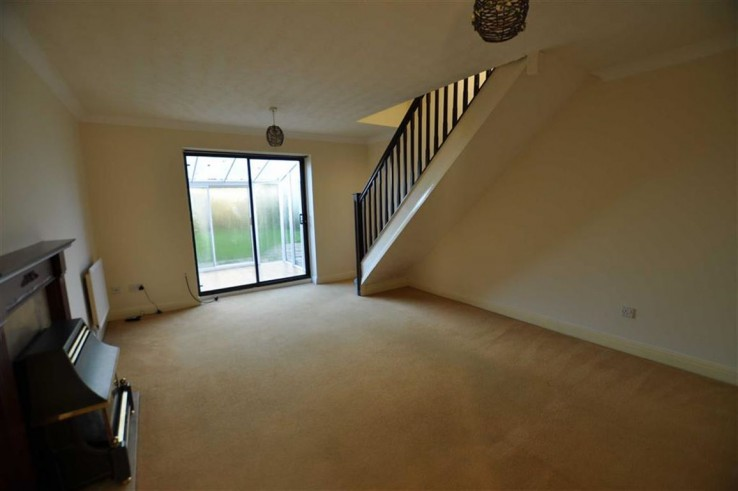 Mulberry Drive - Worcestershire - Denny & Salmond