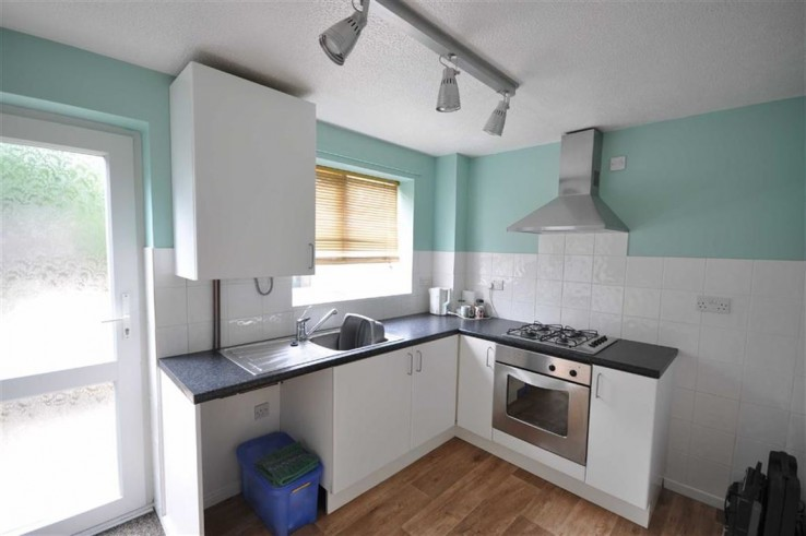 Harbinger Avenue - Worcestershire - Denny & Salmond