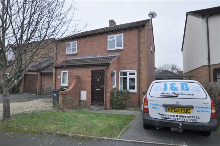 Campion Drive - Worcestershire - Denny & Salmond