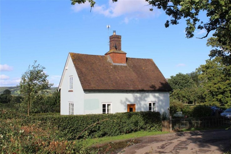 Old Colwall, Nr Malvern - Worcestershire - Denny & Salmond