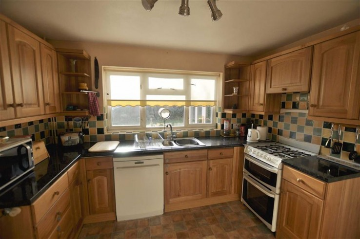 Borrowdale Road - Worcestershire - Denny & Salmond