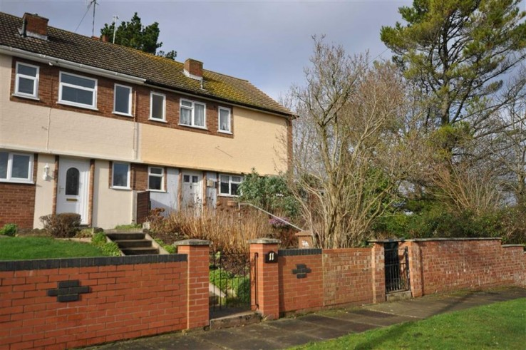 Ashdown Close - Worcestershire - Denny & Salmond