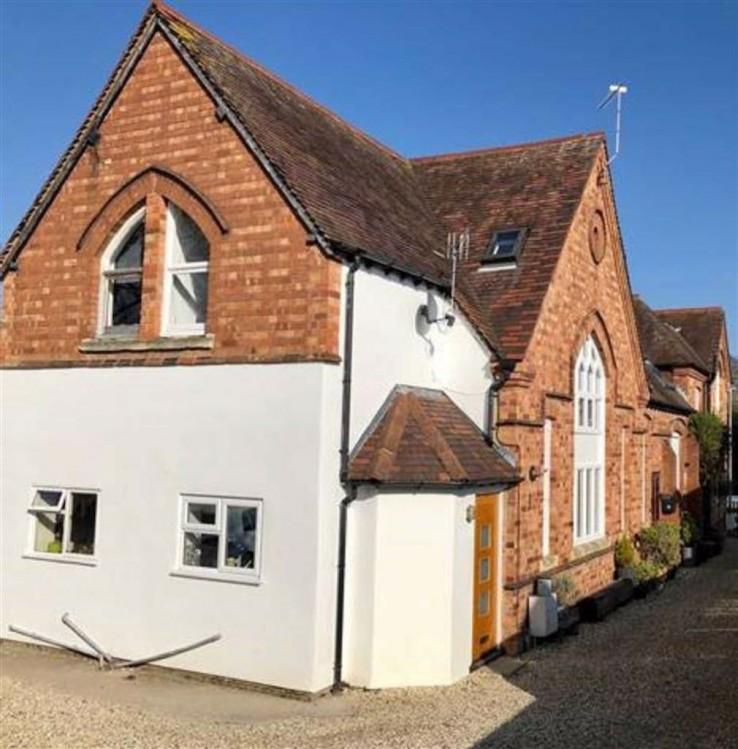 Hampden Mews, Hampden Road - Worcestershire - Denny & Salmond